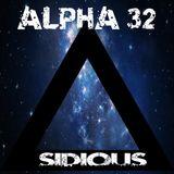 Alpha-32