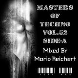 Masters Of Techno Vol.52 Side-A