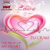 The Beat Of My Heart ~ DJ CRAM