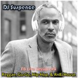 FB Live Session #4:  Reggae, Go-Go, Hip-Hop, and R&B/House