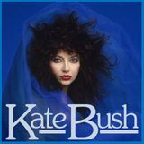 KATE BUSH - THE RPM PLAYLIST