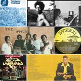 Tropicana Radio Show - Zambian Music History Part 1 - 18/01/2017