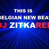 Belgian New Beat Mix recorded 24 march 2018.