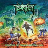 Interview with the band Terrifier