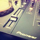 DJ BK - 128 bpm Mixtape test