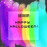-SHB MIXTAPE- HAPPY HALLOWEEN!