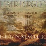 DJ Conde b2b Twinwaves pres. What Ever Forget Vol.2 (16-11-2013)