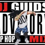 DJ GUIDS HIP HOP MIX 2016