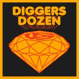 Maxwell - Diggers Dozen Live Sessions (June 2015 London)
