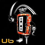 Unmarked Door UBRadio 45 (Notyourbeat 15)