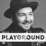 Kölsch – Playground #18 /2016/