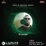 Lunar 2017 // KruxSa  // 22.04.2017