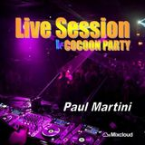 Live Session: COCOON PARTY