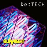 De:TECH mixed by BunjiBeat