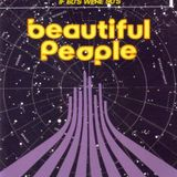 beautiful people - if 60's were 90's