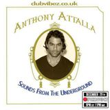 Sounds From The Underground Guest Mix - Anthony Attalla (Incorrect Music)