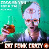 Groove You #57 ~ Hosted by Ishan Cooper aka Coop Deville