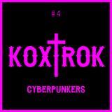 Koxtrok #4 by Cyberpunkers