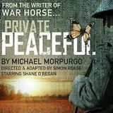 Private Peaceful - Interview with Simon Reade and Shane O'Regan