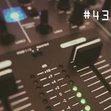 #43 - 17th December 2017 - Drum & Bass Mix