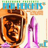 FIRESOUND - New Heights 2011 (pt.1)