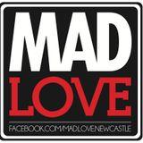 Mad Love Promo April 2013