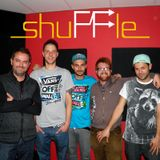 Shuffle Show Season 2 Episode 11 (Special Guests Ogi 23 and Mihail Dyuzev)