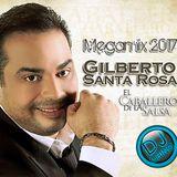 Megamix Gilberto Santa Rosa - DJ Chino JK Costa Rica