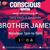 Brother James - 14.11.2016 - WWW.Conscious.org.uk