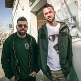 Kid Fonque with D-Malice // 22-03-2018