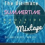The Ultimate Summertime Poolside Party Mixtape