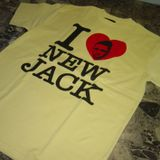 NEW JACK SWING CLASSIC 1 BY DEKKA