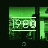1980 #4 w/ guest mix by João Semedo 25/01/2016
