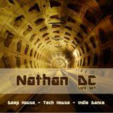 Nathan DC LIVE 11-05-2014