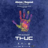 """Above & Beyond """"We Are All We Need""""   With Special Guest Mix Thuc Nguyen"""