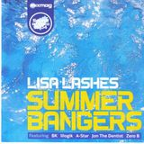 Lisa Lashes - Summer Bangers (2004)
