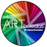 Las ARTboledas | «Rocktavio - Artista, Músico y compositor » 2/Jun/15