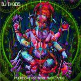 DJ Exocis - Progressive Psytrance Mix 11.07.2016
