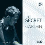 SECRET GARDEN - 21