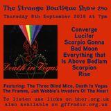 The Strange Boutique Show 290