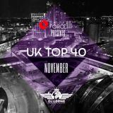 DJ Leone - November UK Top40 Podcast
