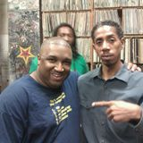 DJ.EARQUENCHER LIVE ON WHPK RADIO,SHOW AIRED JUNE 26th 2011