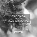 Cadenza Podcast | 256 - Iban Mendoza (Source)