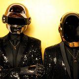 Daft Punk Party Mixtape