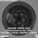 Ishikawa - Orbital Buzz
