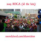 2015 SOCA (all the hits)