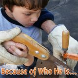 Because of Who He Is...We Are Sent! - Audio