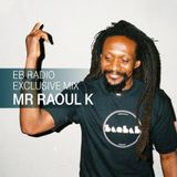 DJ MIX: SHOW-B Invites Mr RAOUL K