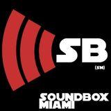 Soundbox Sessions - Andre Nazareth