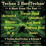 HARD TECHNO (schranz 25)